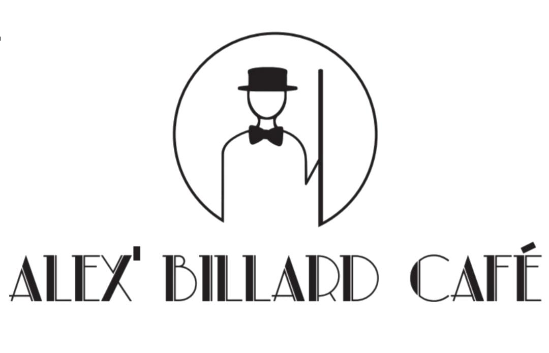 Alex' Billard Café